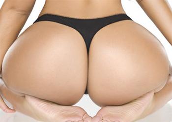Yaris Sanchez Big Booty Showgirl