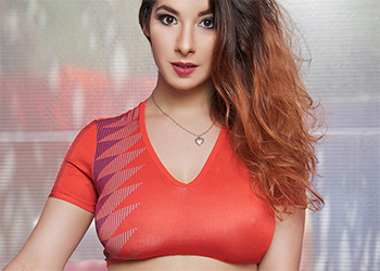 Zenda Sexy world cup